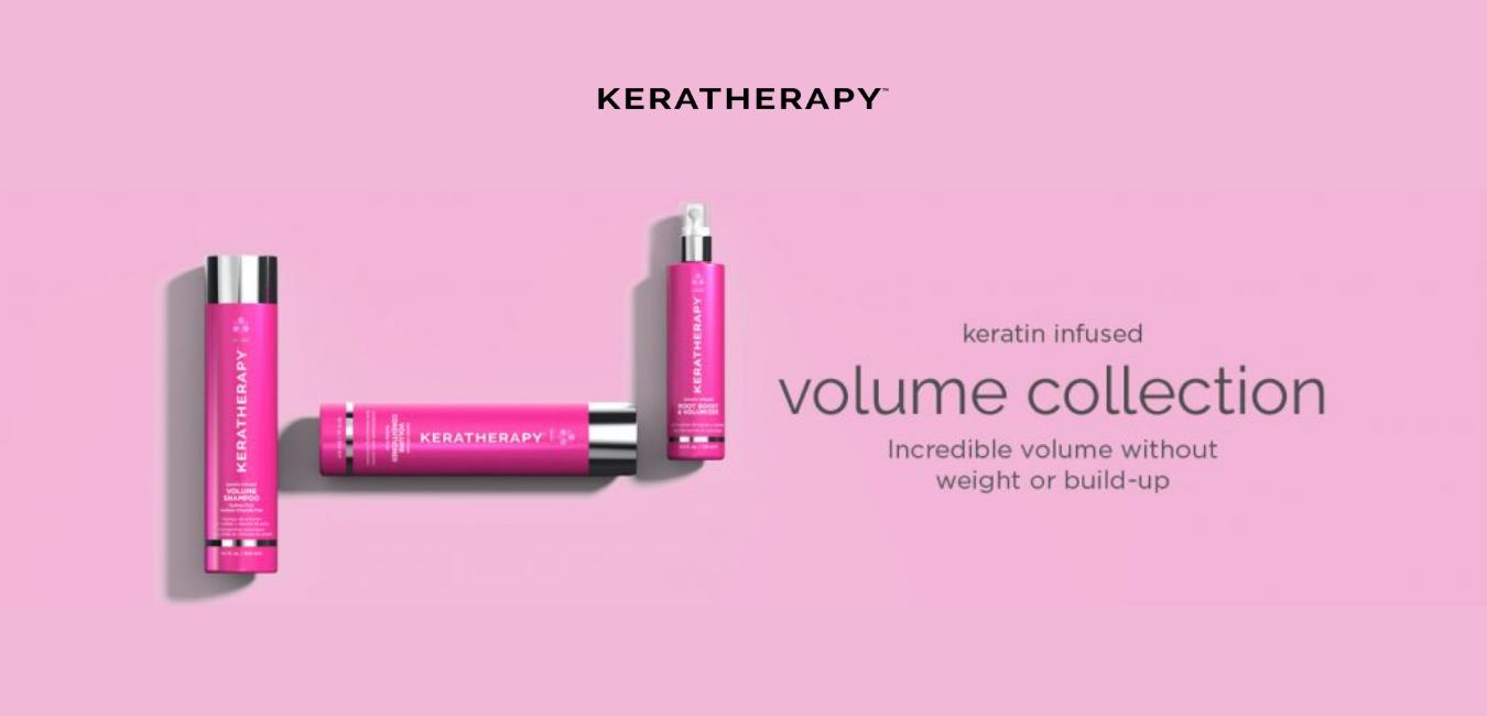 Keratherapy Volume