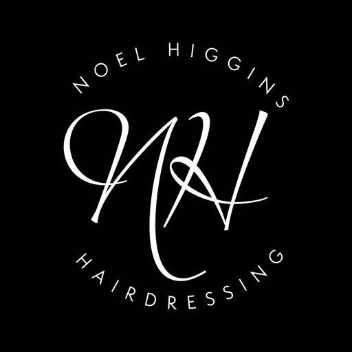 Noel Higgins Hairdressing Icon
